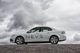 Ev Nevs Receives Ev Production License In China First Cars By Year S End
