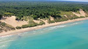 Indiana beaches images Indiana dunes events with benefitz jpg