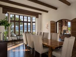 The Morgan Dining Room Julia Morgan Designed Belvedere Mansion Sells Again After Just Six