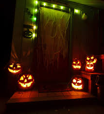 halloween house ashland daily photo
