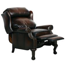 Leather Armchair Ebay Leather Swivel Recliner Massage Chair Leather Recliner Chair Ebay