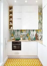 Wallpaper Ideas For Kitchen - the best patterned tiles and wallpaper ideas for your kitchen