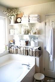 bathroom shelf decorating ideas 50 unique shelves in bathrooms ideas derekhansen me