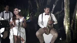 wedding band ni wedding band bali the friends band ni shi wo xin nei de yi