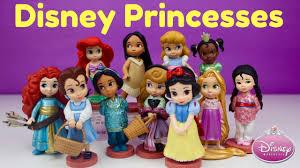 disney halloween figurines good traits of disney u0027s princesses see their young toy