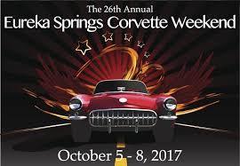 springs corvette weekend the 26th annual eureka springs corvette weekend 5 ojo