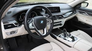 luxury bmw 2017 2017 bmw 740e test drive review luxury goes slightly electric
