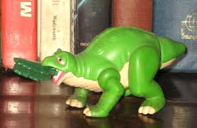 Burger K Hen Percy U0027s Fast Food Toy Stories Land Before Time Burger King