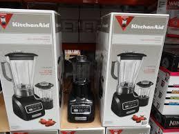 Kitchenaid Blender by Kitchenaid 5 Speed Blender