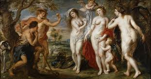 mythology u201cthe golden apple of discord u201d poetry u201cwho is the