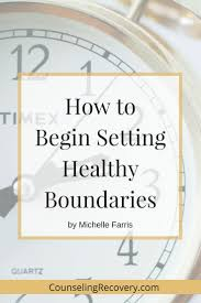 129 best healthy boundaries images on pinterest healthy