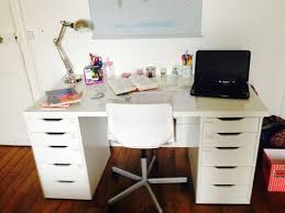 bureau d ado un bureau organisé pour mes enfants femmes débordées