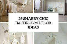 shabby chic bathroom decorating ideas 100 shabby chic bathroom decorating ideas bathroom archives