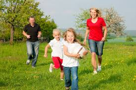 To Play With Family Family Fitness Ideas Fashion Weekly Toronto