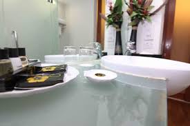 Bathroom Amenities Peninsula Residence All Suite Hotel 2017 Room Prices Deals