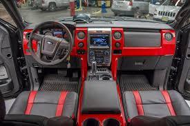 Ford Raptor Truck Wraps - ford raptor interior rninside ford ford raptor interior 2014 ford