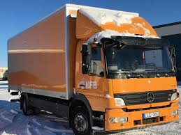 used 2007 volvo day cab for sale 1624 used mercedes benz atego 1224 box trucks year 2009 price 29 781