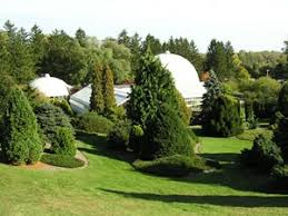Michigan Botanical Gardens Msu S Lake Gardens Contain World Renowned Plant Collections