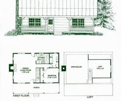 log cabins designs and floor plans small log cabin plans with loft tag log home plans with loft photo