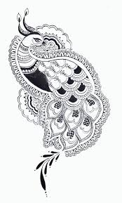 best 25 peacock design ideas on pinterest pavo image peacock