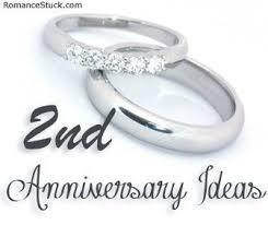 2nd wedding anniversary gift ideas přes 25 nejlepších nápadů na téma second anniversary gift na