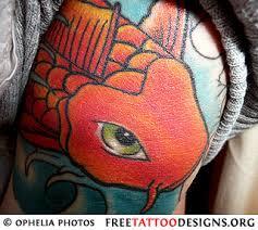 40 koi fish tattoos japanese and designs