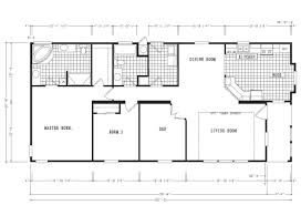 Single Wide Mobile Homes Floor Plans Floor Plans With Ferris Homes Size Style Inspirations 4 Bedroom