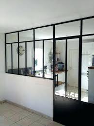 verriere interieur cuisine mur verriere interieur verrieres cuisine en moment la la plus mur
