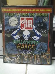wcw halloween havoc vcd wcw halloween havoc 96 ว ด โอสแควร พ ต ช อป inspired by