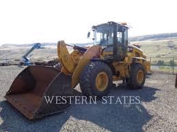 excavator rentals in the northwest western states cat