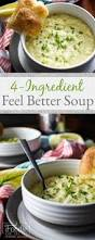 pastina soup recipe 4 ingredient feel better soup 21 day fix the foodie and the fix