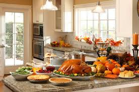 How To Organize Your Kitchen Countertops How To Organize Your Kitchen For Thanksgiving Homeyou