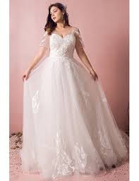 flowy wedding dresses plus size boho wedding dress flowy lace with sleeves cheap