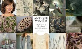 zyla blonde winters zyla s antique winter david zyla system pinterest antikviteter