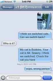 35 Hilarious Funny Texts Messages - 37 glorious text pranks for april fools and the rest of the year