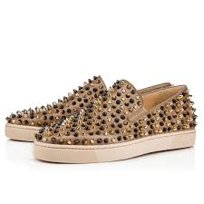 christian louboutin shoes for men sneakers uk online sale