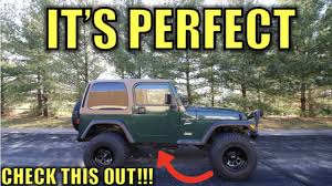 used jeep wrangler craigslist shopping adventure for the ultimate used jeep wrangler