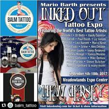 inked out nj conventions big tattoo planet