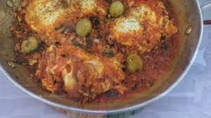cuisine berbere omelette berbere recipe