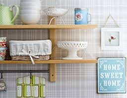 Open Shelving In Kitchen Ideas Kitchens With Open Shelving Pictures And Advice
