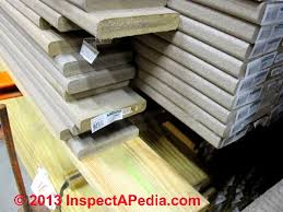 composite or synthetic deck installation