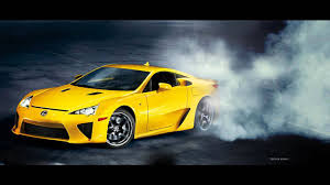 lexus supercar sport lexus lfa the best sports cars youtube