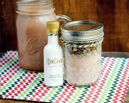 hot chocolate gift ideas boozy budget gifts rumchata hot chocolate recipe