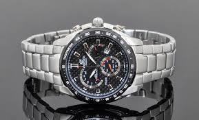 Jam Tangan Casio Chrono jual jam tangan casio edifice chronograph ef 521sp jam casio