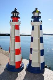 best 25 lighthouse gifts ideas on clay pot lighthouse