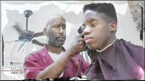 after empire the high top fade youtube