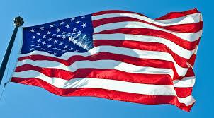 American Flag Words Study In The U S A U S Embassy In Tajikistan