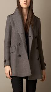 long pea coats womens tradingbasis