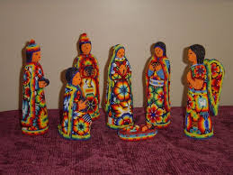 696 best woodcarving nativity images on nativity sets