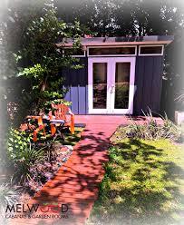 backyard cabins sydney garden timber prefab sheds melwood